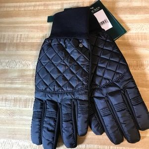 🌸Ralph Lauren Winter Gloves